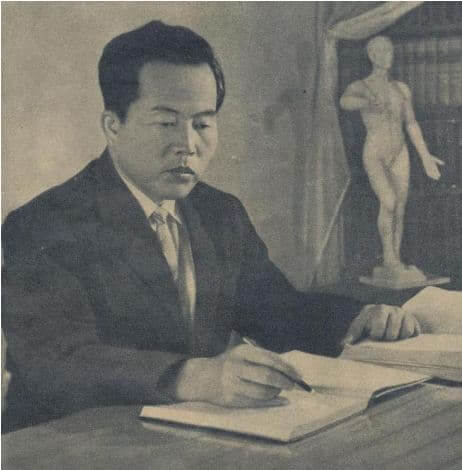bonghankim - 김봉한 박사