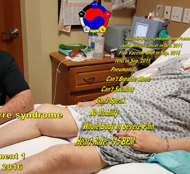 증후군 640x585 - 정통사암침 얘기 06 - 양의사때문에 죽을 뻔했던 환자의 생명을 구하다