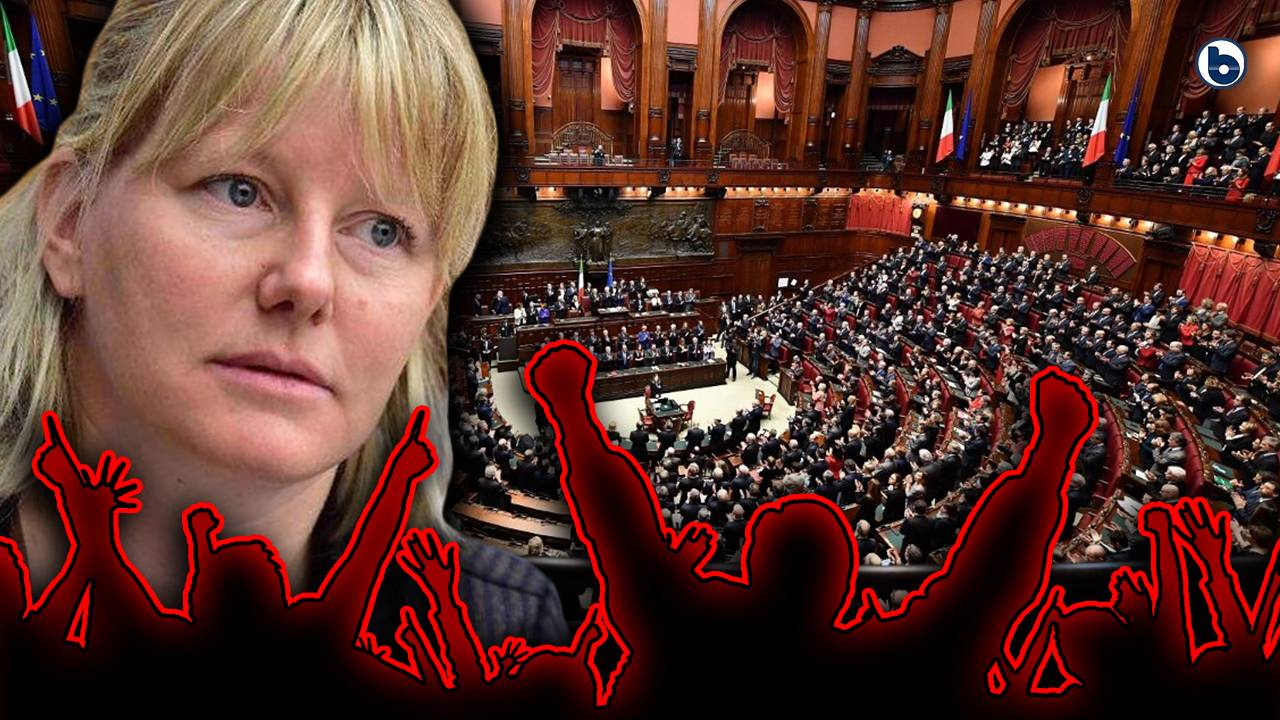 """이탈리아 국회의원 - """"빌 게이츠는 인류에 대한 범죄자"""""""